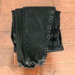 Zara jeans size 25.